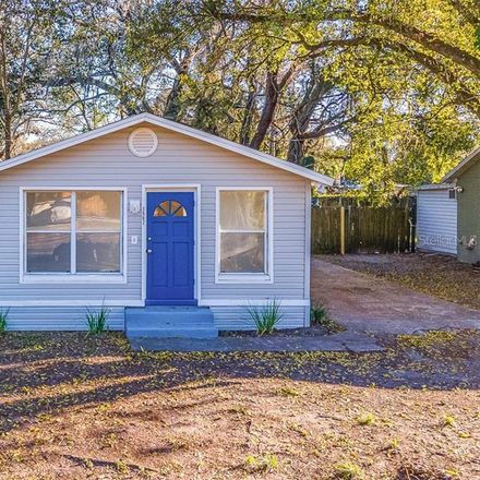 Rent this 2 bed house on 99th Ave in Tampa, FL