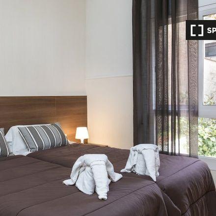 Rent this 2 bed apartment on Carrer de Sardenya in 475, 0805 Barcelona