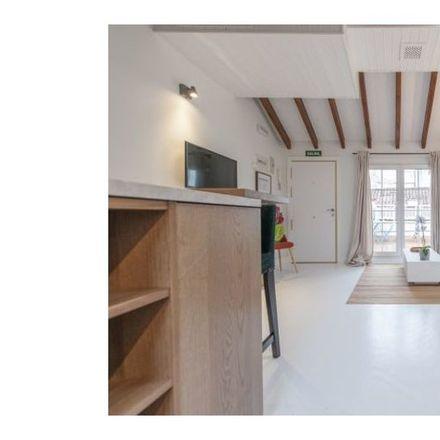 Rent this 1 bed apartment on Calle de las Infantas in 21, 28004 Madrid