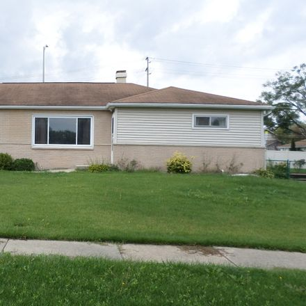 Rent this 3 bed house on 660 Cumberland Street in Hoffman Estates, Schaumburg Township