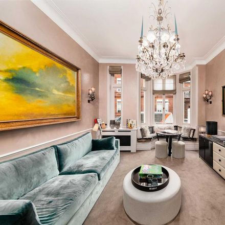 Rent this 1 bed apartment on Clabon Mews in London SW1X 0JH, United Kingdom