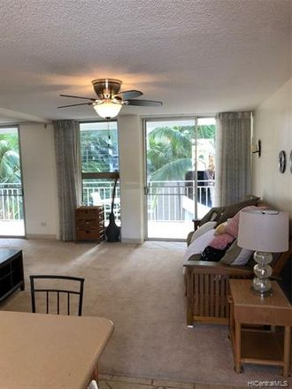Rent this 1 bed condo on Waikiki Imperial in 225 Liliʻuokalani Avenue, Honolulu