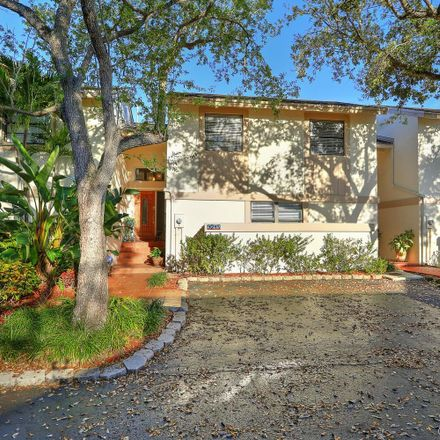 Rent this 3 bed townhouse on 9215 Southwest 117th Court in Kendall, FL 33186