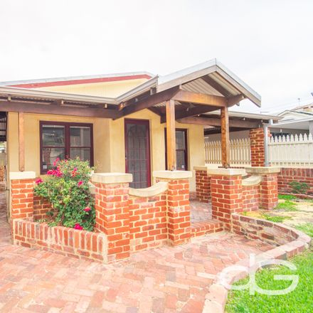 Rent this 3 bed house on 43A Watkins Street