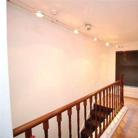 Rent this 1 bed apartment on Cross Road in Gravesham DA11 9NU, United Kingdom