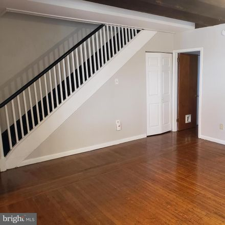 Rent this 3 bed apartment on 1229 Spruce Street in Philadelphia, PA 19107
