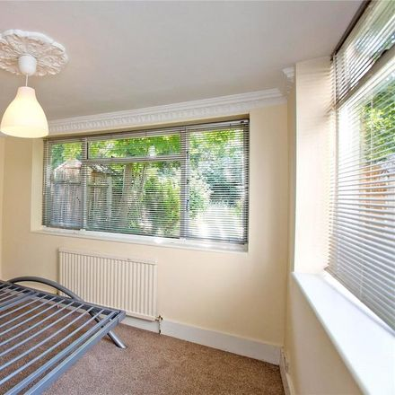 Rent this 3 bed apartment on Willesden Green Surgery in Anson Road, London NW2 3UX
