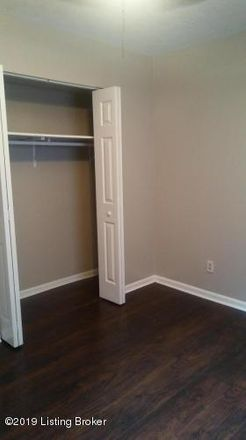 Rent this 2 bed apartment on 1625 Brick Kiln Lane in Louisville, KY 40216