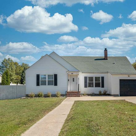 Rent this 3 bed house on 415 Bainbridge Road in Marion, IL 62959