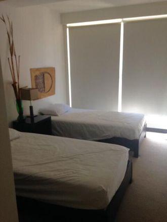 Rent this 3 bed apartment on Boulevard Miguel de Cervantes 394 in Irrigación, 11500 Mexico City