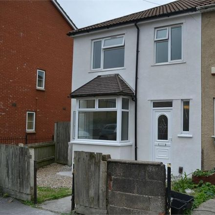 Rent this 4 bed house on VYBZ in 379 Filton Avenue, Bristol BS7 0LH