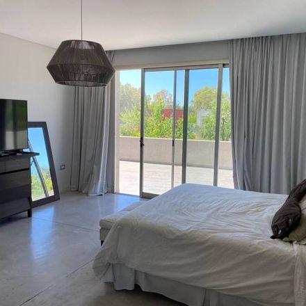 Rent this 4 bed apartment on Partido de Tigre in 1670 Benavídez, Argentina