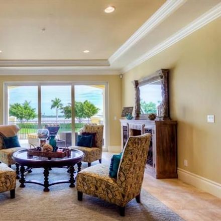 Rent this 3 bed condo on 11000 Via Tuscany Lane in Miromar Lakes, FL 33913