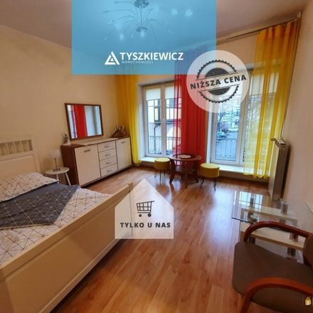 Rent this 2 bed apartment on Long Lane 66 in 80-831 Gdansk, Poland