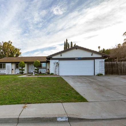 Rent this 3 bed house on 304 Cabrillo Place in Pittsburg, CA 94565
