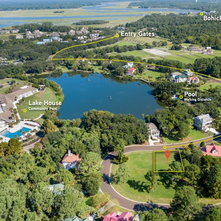 Rent this 0 bed house on Seabrook Village Drive in Seabrook Island, SC