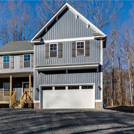 Rent this 3 bed house on Fuqua Rd in Beaverdam, VA