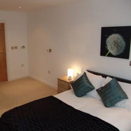 Rent this 1 bed apartment on 66 Newton Street in Manchester, M1 1EE