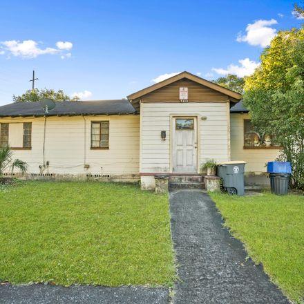 Rent this 9 bed house on 5404 Telfair Street in Jacksonville, FL 32208