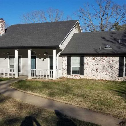 Rent this 4 bed house on 5395 Bobwhite Rd in East Mountain, TX