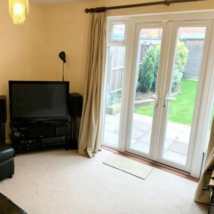 Rent this 3 bed house on Eastham Place in Redditch B98 7GB, United Kingdom