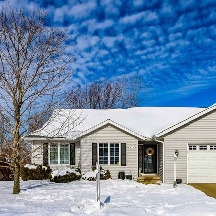 Rent this 4 bed house on 6516 Whittlesey Road in Middleton, WI 53562