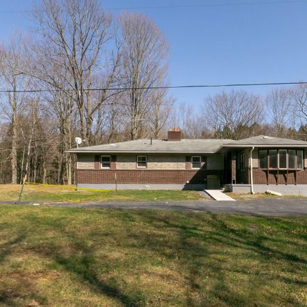Rent this 3 bed house on Hawley St in Ravena, NY