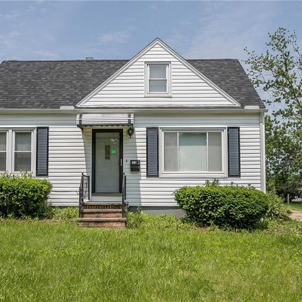 Rent this 4 bed house on 35 Sector Drive in Bedford, OH 44146