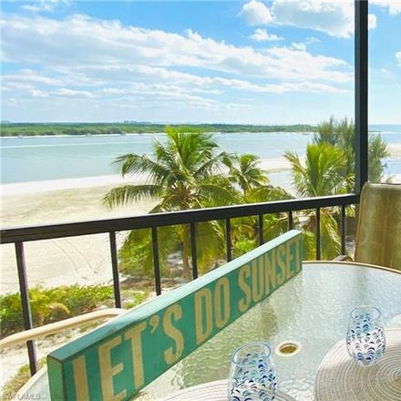 Rent this 2 bed condo on 8400 Estero Boulevard in Fort Myers Beach, FL 33931