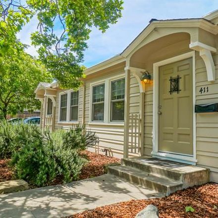 Rent this 1 bed house on 411 North 9th Street in San Jose, CA 95112