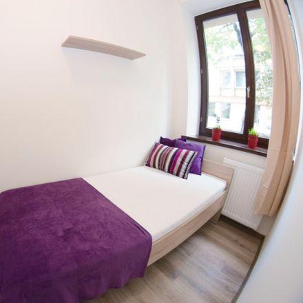 Rent this 8 bed room on Aleja Juliusza Słowackiego 37 in 31-159 Krakow, Poland