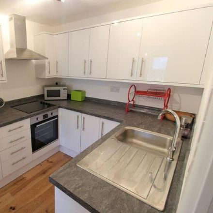 Rent this 1 bed apartment on East Cliff Manor in Christchurch Road, Bournemouth BH1 3BN
