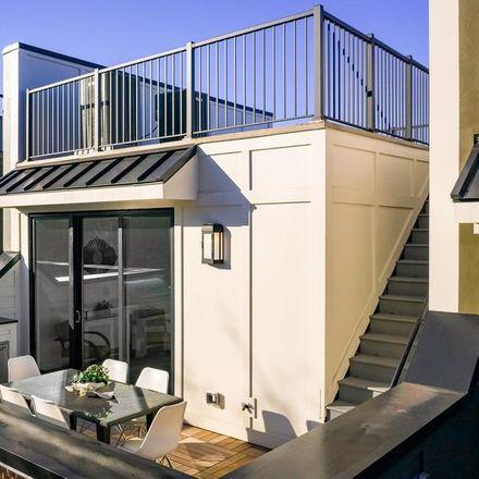 Rent this 4 bed townhouse on Krog St NE in Atlanta, GA