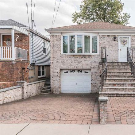Rent this 2 bed apartment on 8 Pointview Ter in Bayonne, NJ