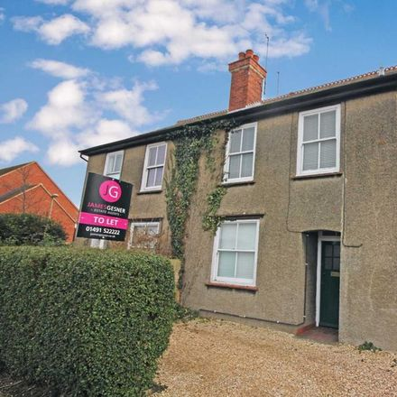 Rent this 3 bed house on Morning Star in 98 Papist Way, South Oxfordshire OX10 9QL