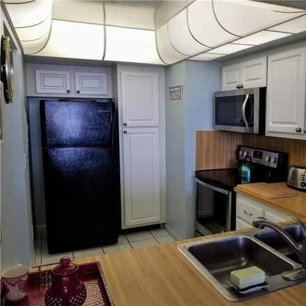Rent this 1 bed condo on Palma del Mar Blvd S in Saint Petersburg, FL