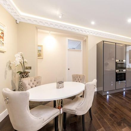 Rent this 3 bed apartment on 27A Nevern Square in London SW5 9TH, United Kingdom