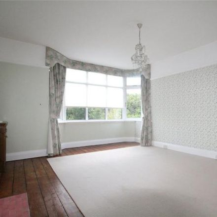 Rent this 4 bed house on Lonsdale Road in Bournemouth, BH3 7NA