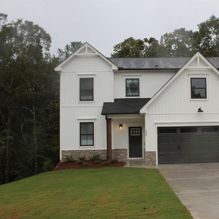 Rent this 4 bed house on Birchwood Farms Ln in Dallas, GA