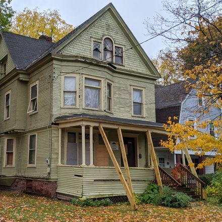 Rent this 7 bed apartment on 201 Landon Ave in Syracuse, NY