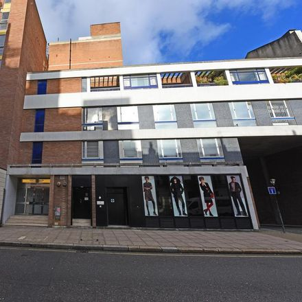 Rent this 1 bed apartment on Coccinelle in Brompton Road, London SW3 1NE