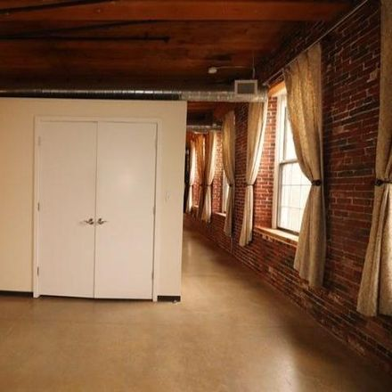 Rent this 2 bed condo on Joseph Downes Parking Facility in 75 John Street, Lowell