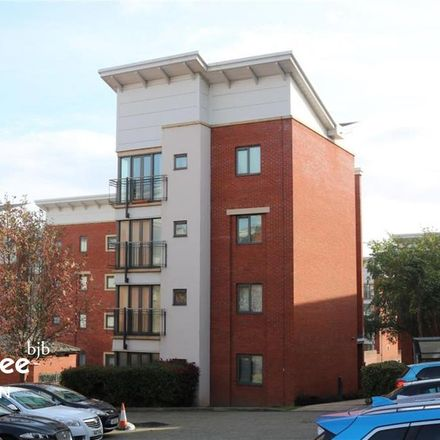 Rent this 2 bed apartment on Horseley Fields in Wolverhampton WV1 3EJ, United Kingdom