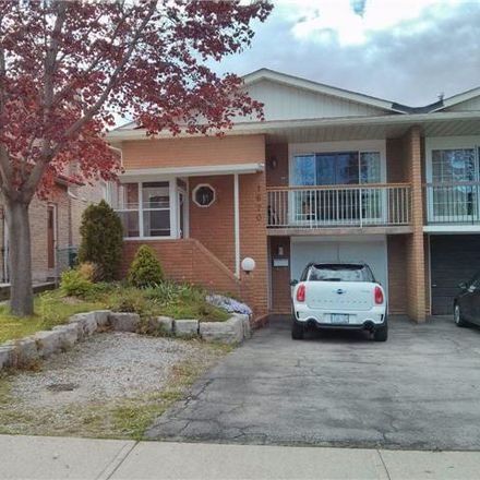 Rent this 2 bed apartment on Applewood in Mississauga, ON L4W 2L8