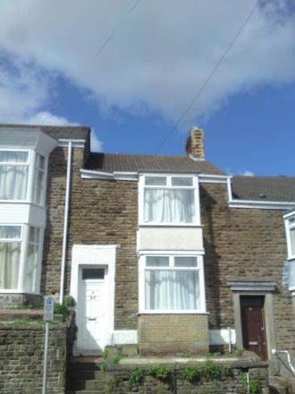Rent this 1 bed room on Cromwell Street in Swansea SA1 6EX, United Kingdom