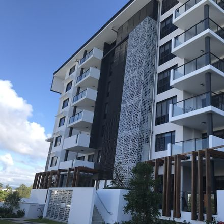 """Rent this 2 bed apartment on 238/1-25 Parnell Blvd """"Boheme Apartment"""""""