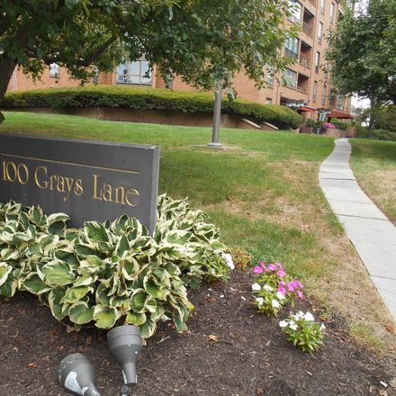 Rent this 2 bed condo on 100 Grays Lane in Lower Merion Township, PA 19041