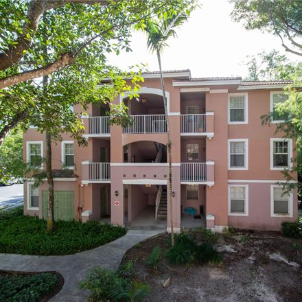 Rent this 1 bed condo on 6836 West Sample Road in Margate, FL 33067