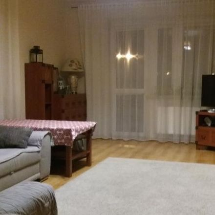 Rent this 5 bed apartment on Aleja Warszawska 57 in 20-803 Lublin, Poland