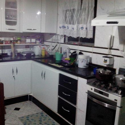 Rent this 1 bed duplex on Rua Yugoslavia in Vila da Inabi, Camaragibe - PE